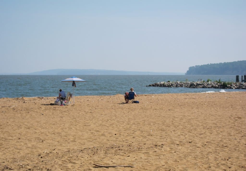 Betterton Beach, Maryland