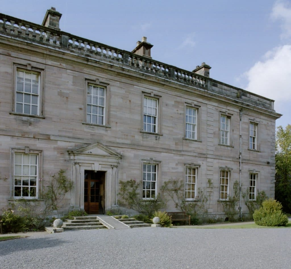 Dalemain Mansion and Historic Garden