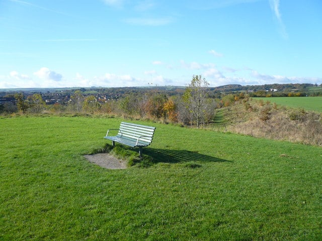 Holmebrook Valley Country Park