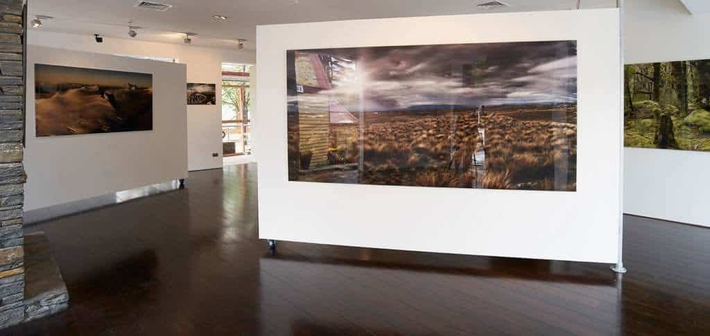 Romer Gallery, Queenstown