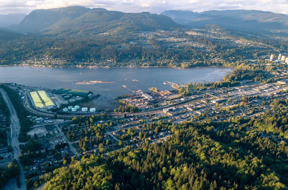 15 best things to do in coquitlam british columbia for Crazy fish port jeff
