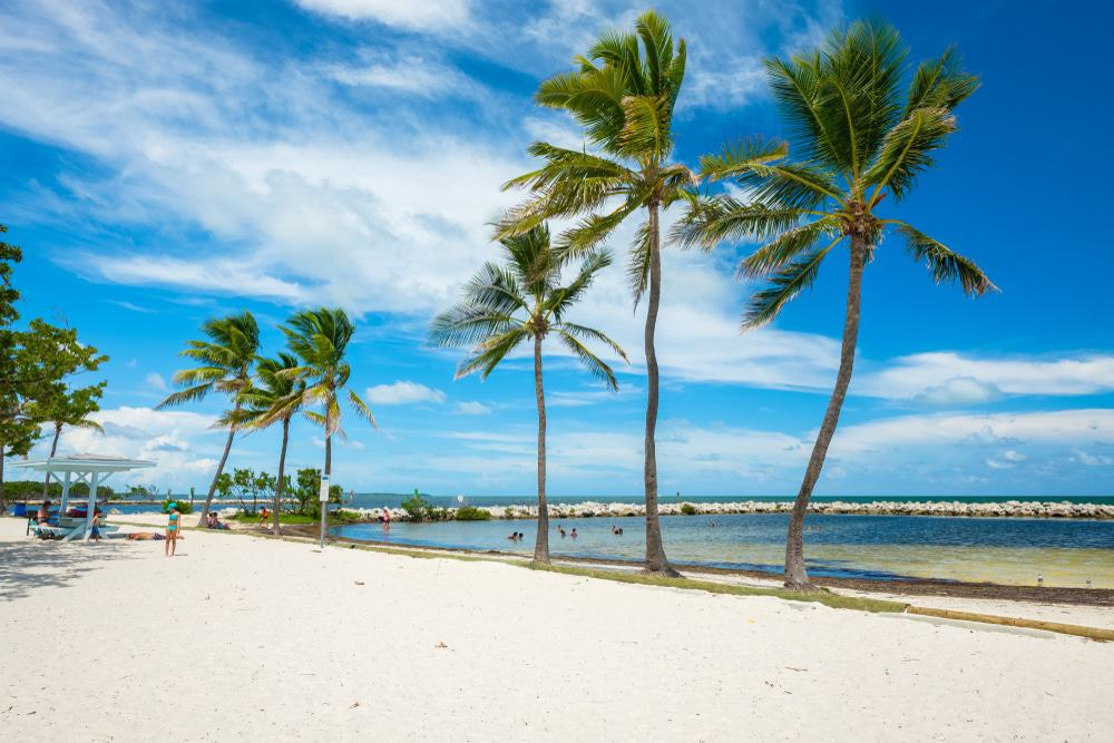 15 Best Beaches in Florida Keys - The Crazy Tourist