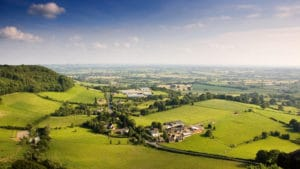 Cotswolds and the Stroud Valleys