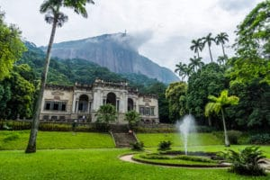 Tijuca Forest National Park