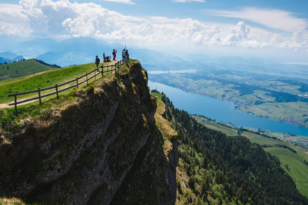 15 best day trips from lucerne the crazy tourist