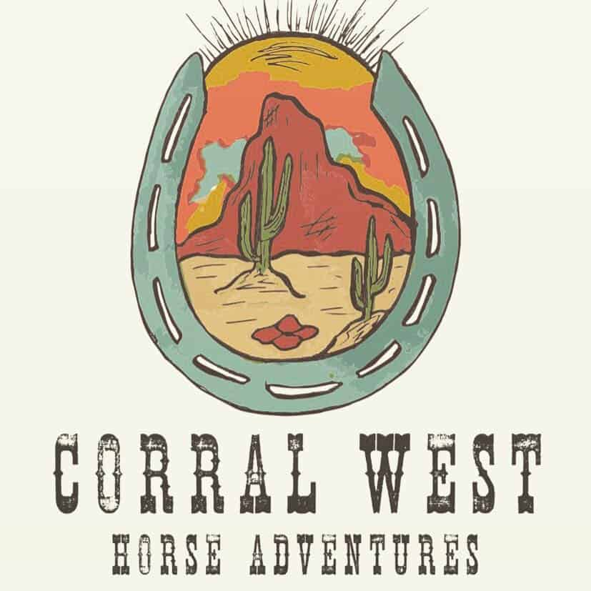 Corral West Horse Adventures