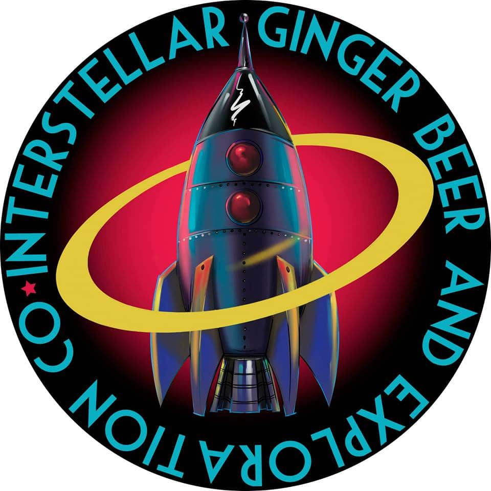 Interstellar Ginger Beer & Exploration Company