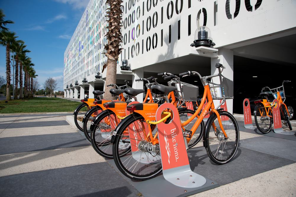 Juice Bike Share