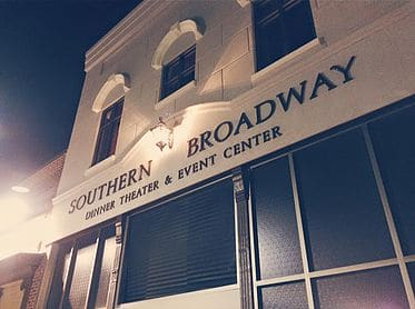 Southern Broadway Dinner Theatre