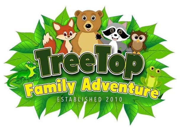 Treetop Family Adventure