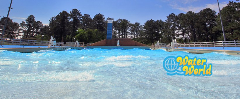 Water World Water Park, Dothan