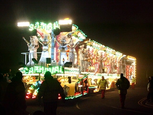 West Country Carnivals