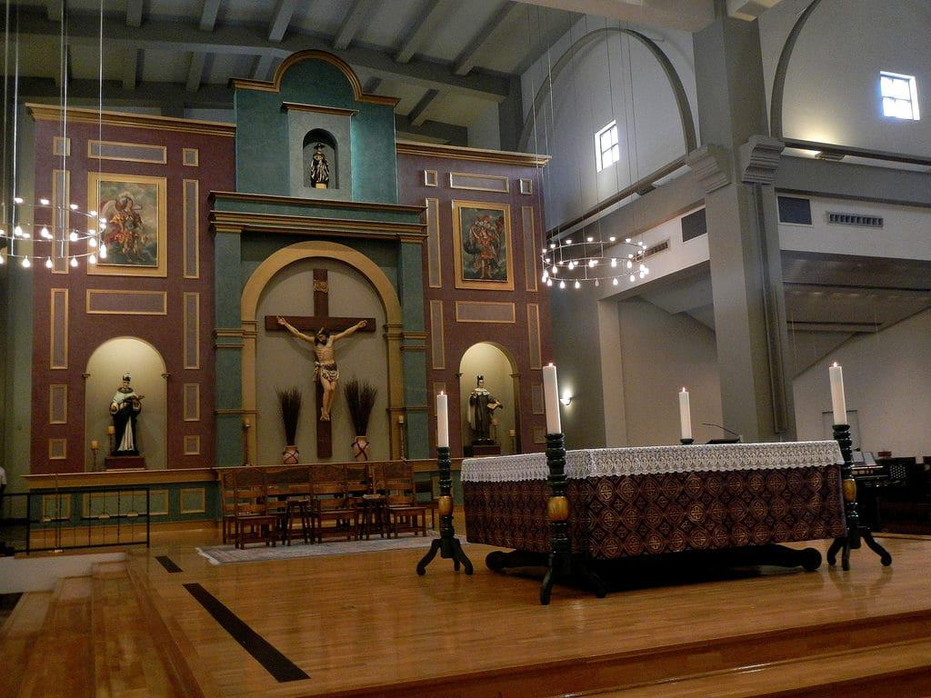 St. Thomas Aquinas Church