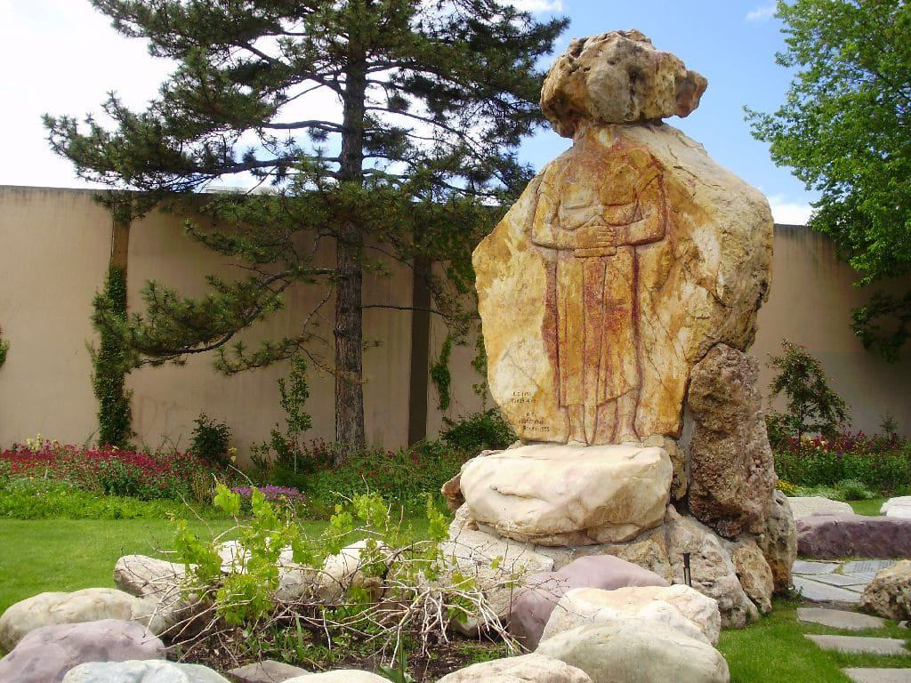 Gilgal Sculpture Garden, Salt Lake City