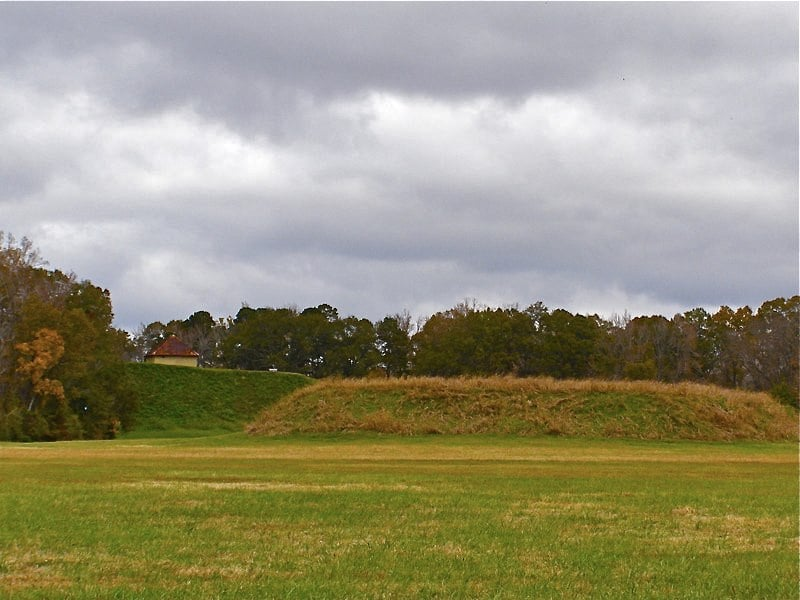 Moundville Archaeological Site