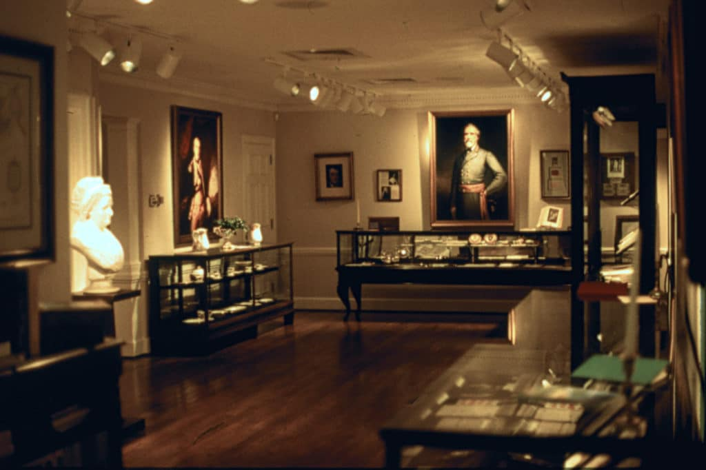 Karl C. Harrison Museum of George Washington
