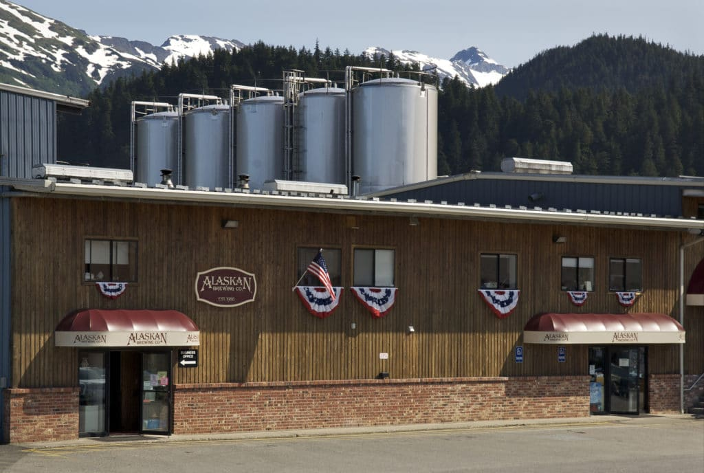 Alaskan Brewery and Bottling Company