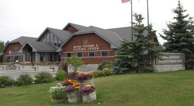 Kenai Chamber of Commerce and Visitor Centre