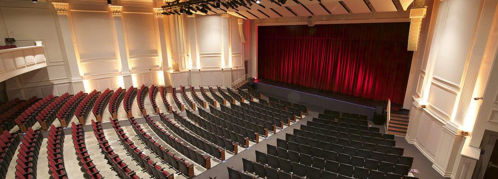 Oxford Performing Arts Center