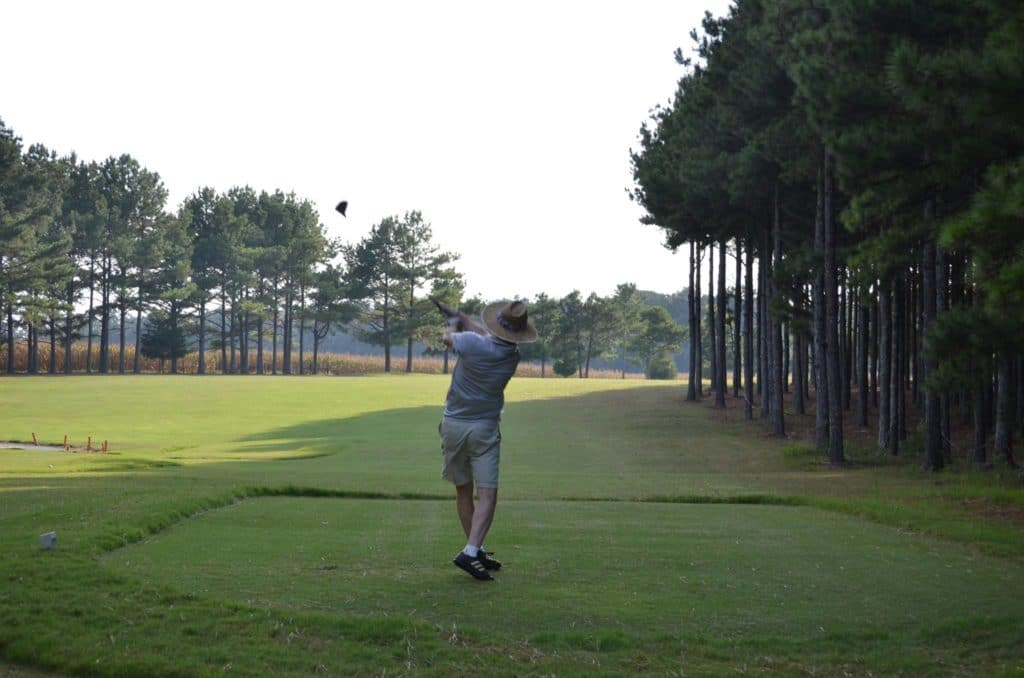 Southern Gayles Golf Course