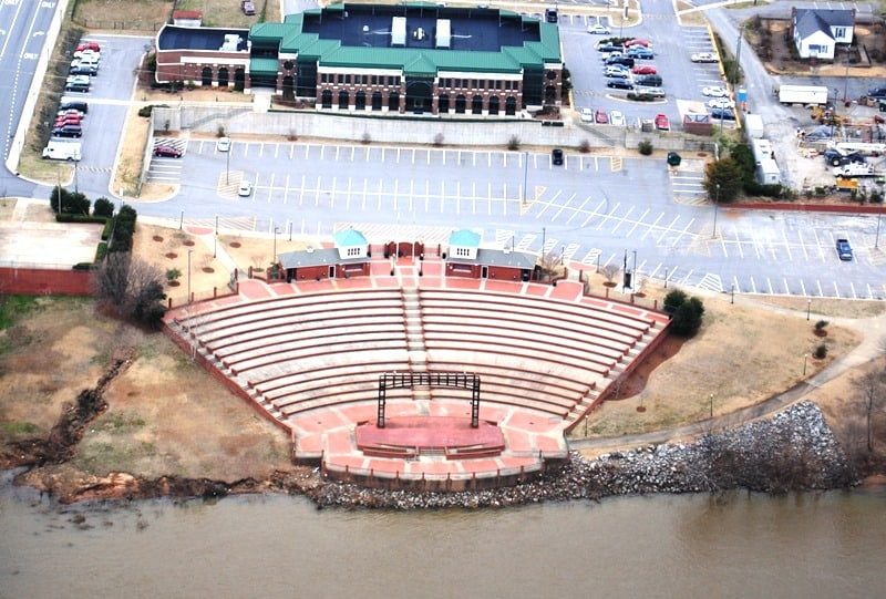 Phenix City Amphitheatre