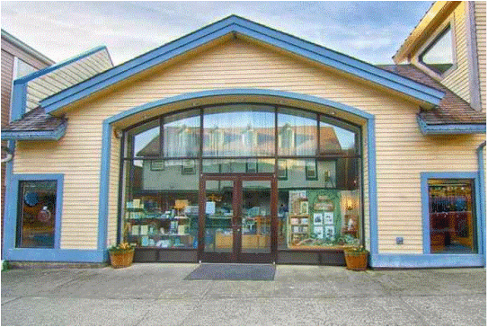 Island Artists Gallery, Sitka