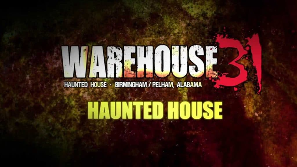 Warehouse31 Haunted House