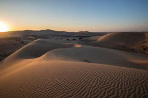 Imperial Sand Dunes National Recreation Area