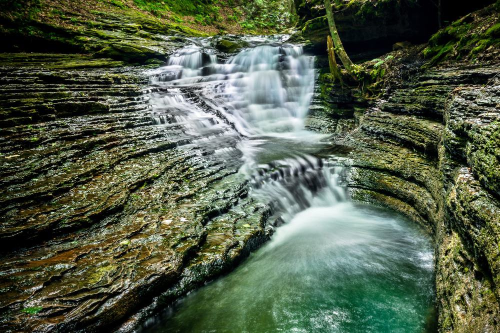 15 Amazing Waterfalls in Virginia - The Crazy Tourist
