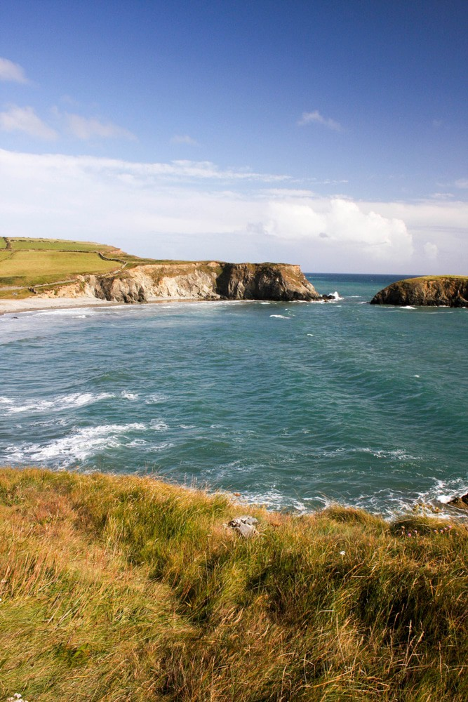 Copper Coast, Ireland