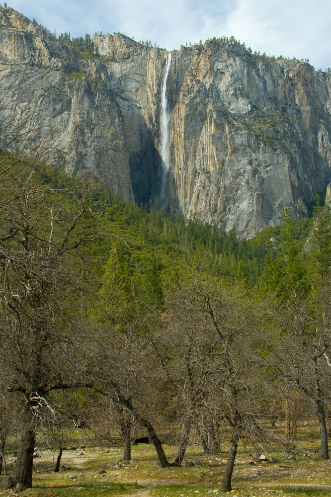 Ribbon Fall, Yosemite