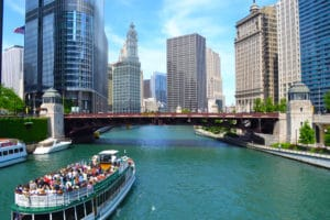 Chicago Cruise