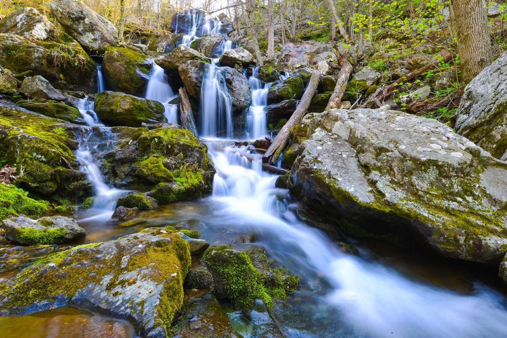 le dernier 3e1b9 121da 15 Amazing Waterfalls in Virginia - The Crazy Tourist