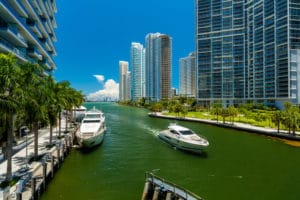Downtown Miami Cruise