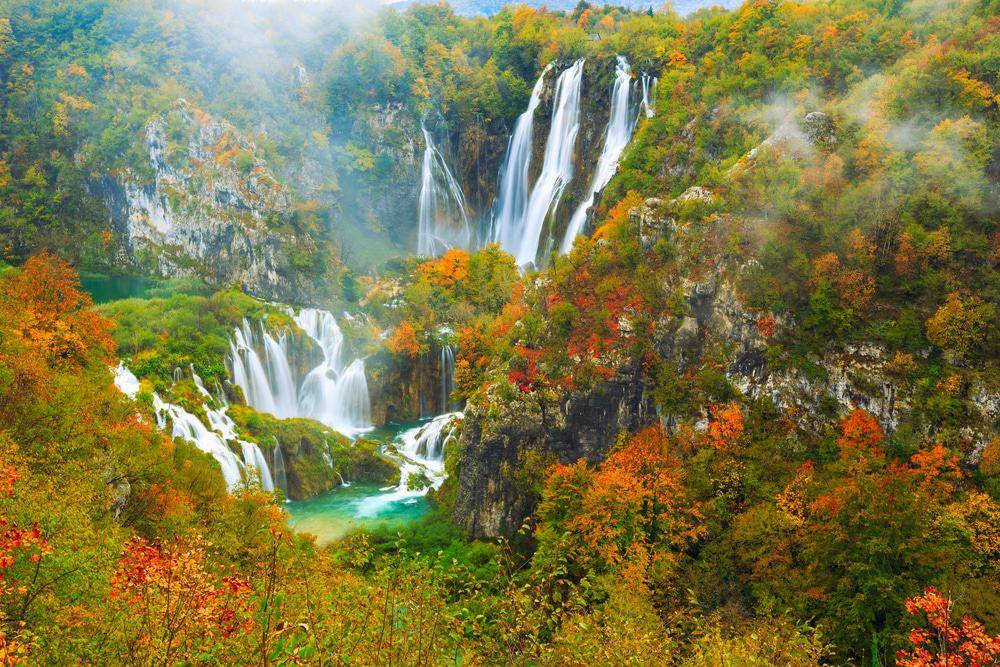 15 Amazing Waterfalls In Croatia The Crazy Tourist