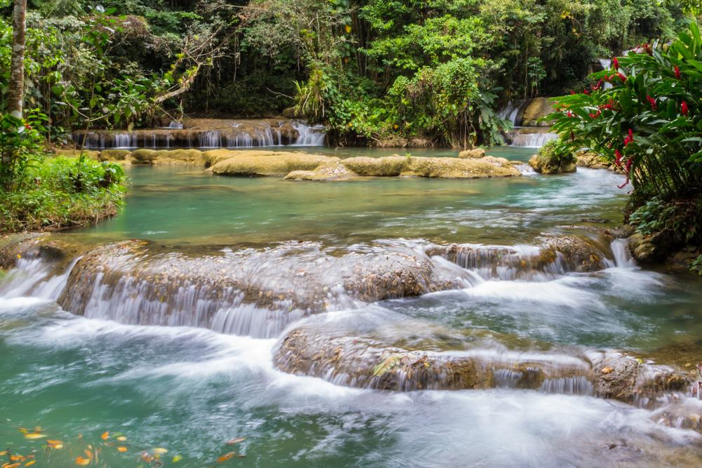 15 Amazing Waterfalls in Jamaica - The Crazy Tourist