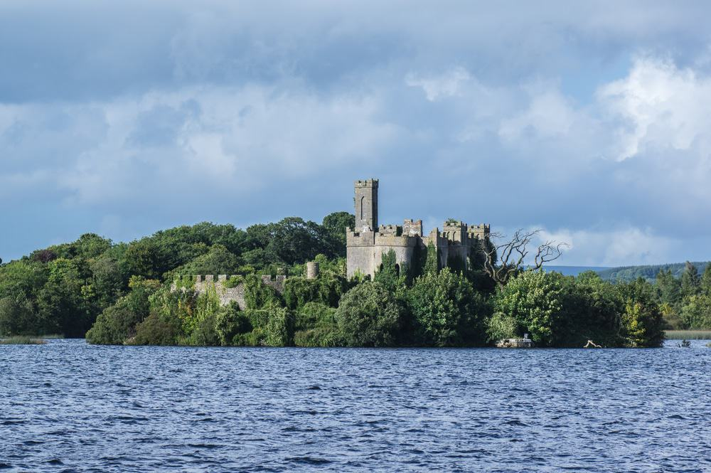 Lough Key, Ireland
