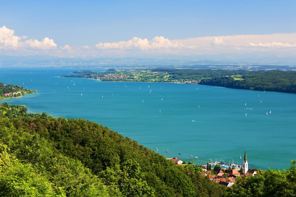Lake Constance, Germany