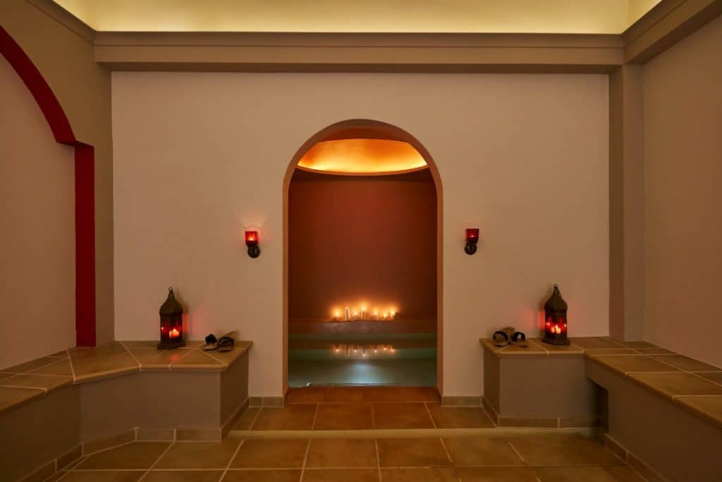 Eressian Hammam & Spa