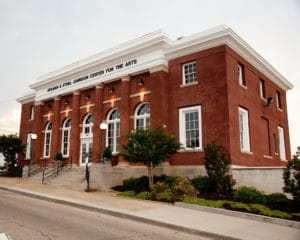 Johnson Center For The Arts