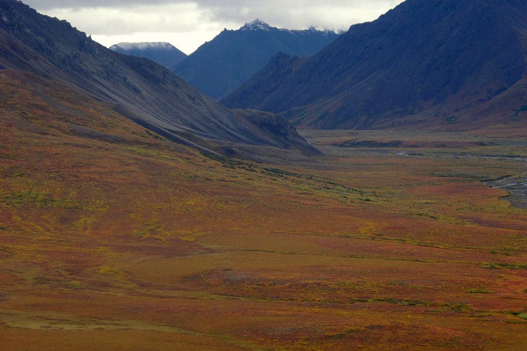 Noatak National Preserve