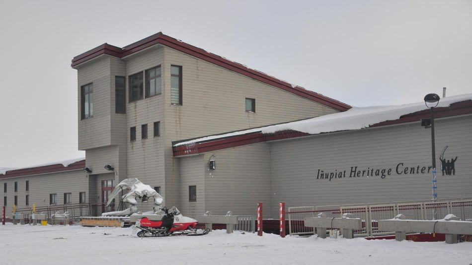 Inupiat Heritage Center