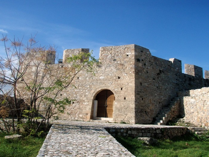 ccimage-Castle_of_Chalcis 15 Thinks you must see & do in Evia Island Greece