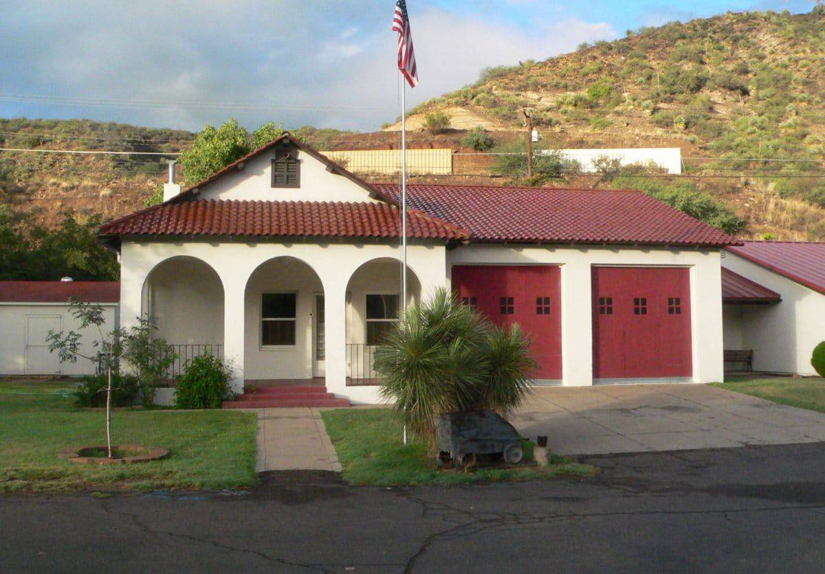 Gila County Historical Museum