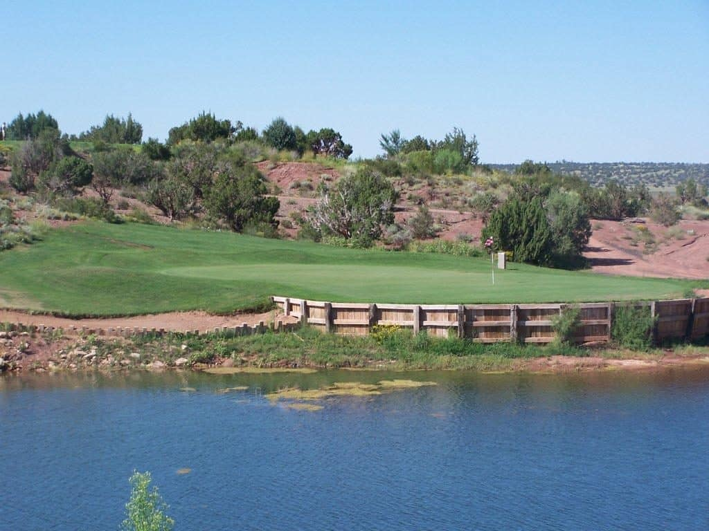 Snowflake Community Golf Course