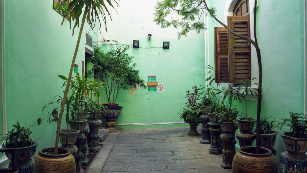 Green Mansion, George Town