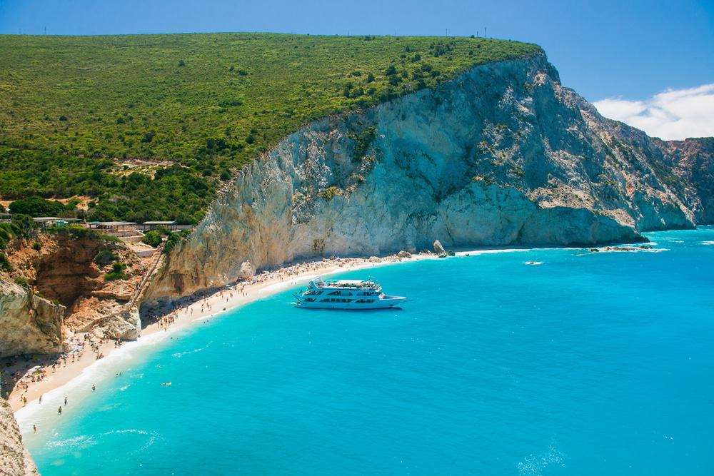 15 Best Things To Do In Lefkada Greece The Crazy Tourist