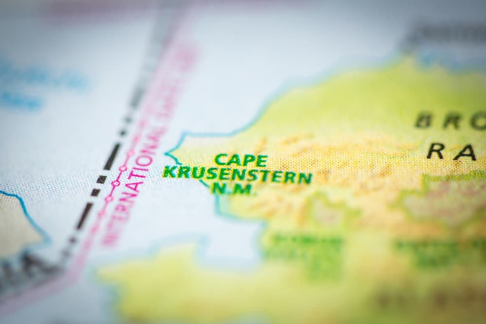 Cape Krusenstern National Monument