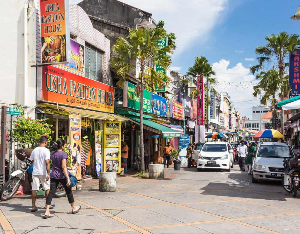 Little India, George Town