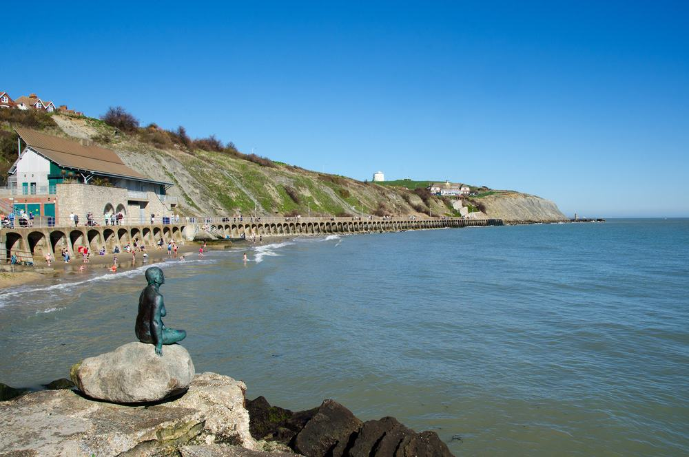 things to do in folkestone for free